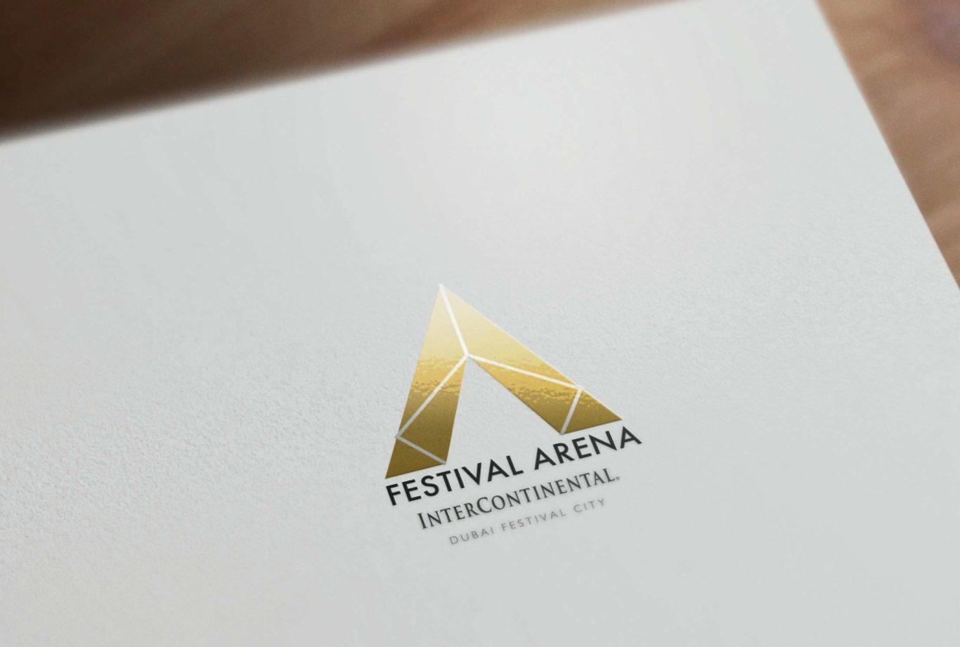 Festival Arena Dubai